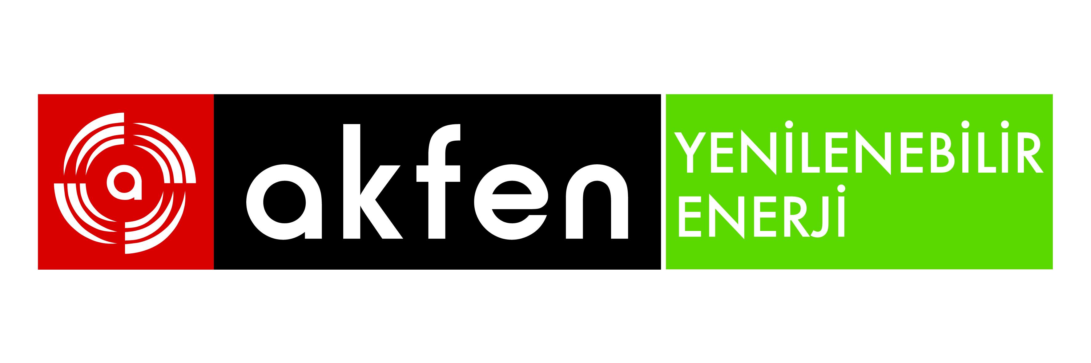 Akfen Yenilenebilir Enerji Logo