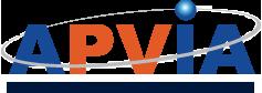 Apvia logo