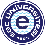 Ege universitesi logo