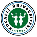 Kocaeli universitesi logo