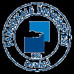 Pamukkale uni logo